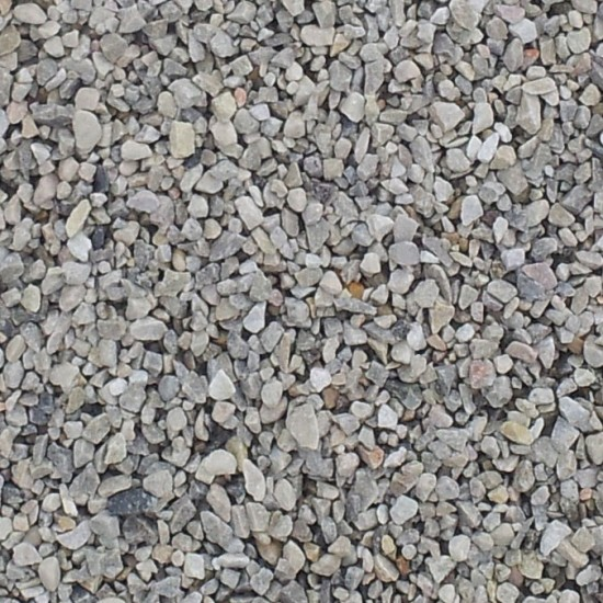 "1/4"" Salt Lake Gravel"